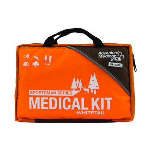 Advanced Hunter Medical Kit