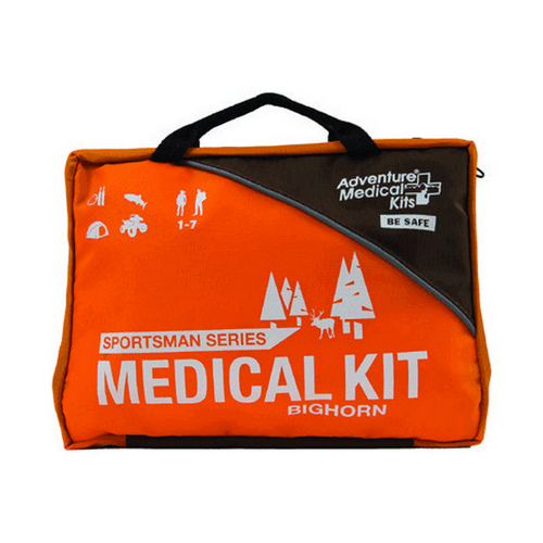 Hunter Medical Kit