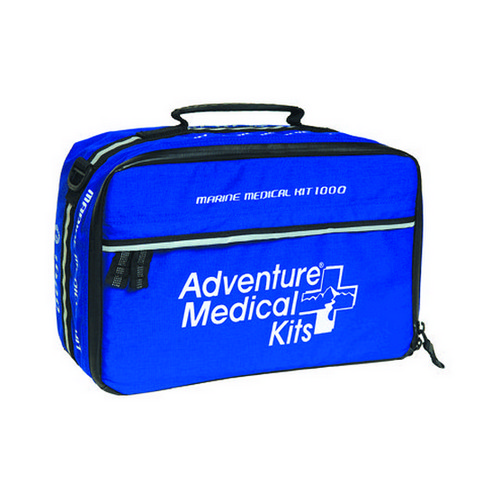 5 People Marine First Aid Kit <br>12 Hours Support<br>Free Shipping!