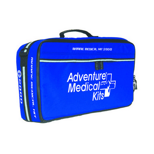 12 People Marine First Aid Kit <br>24 Hours Support<br>Free Shipping!