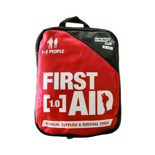 First Aid Kit for 2 people