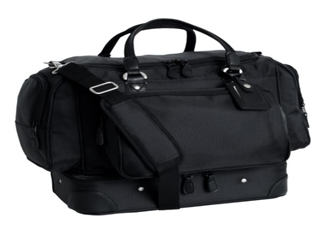 CARRY ALL LOCKER BAG - Ballistic Nylon