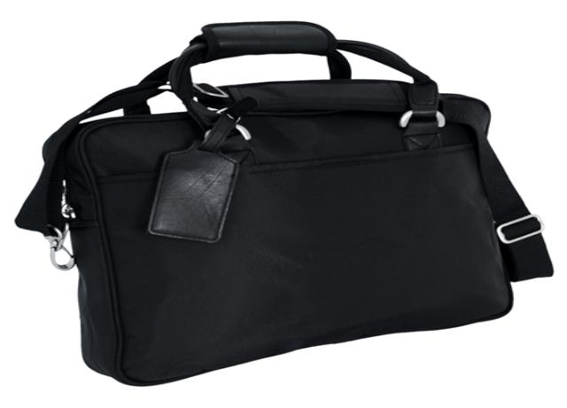 PORTFOLIO BAG w/ SHOULDER STRAP - Ballistic Nylon