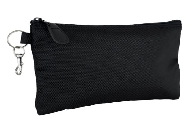 Valuables Pouch - Ballistic Nylon