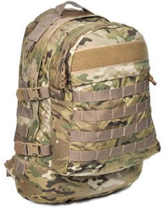 SOC Multi Cam 3-Day Pack
