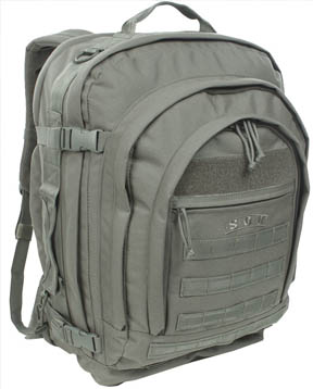 SOC Foliage Green Material 1000 Denier Cordura Low IR  (Infrared)