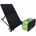 Emergency Solar Generators