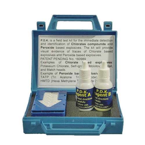 Peroxide Detection Kit PDK