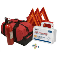DOT Emergency Kits