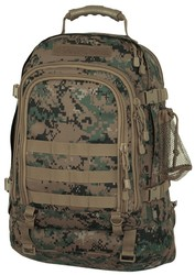 MARPAT DIGI GREEN 3 day Hydration Pack