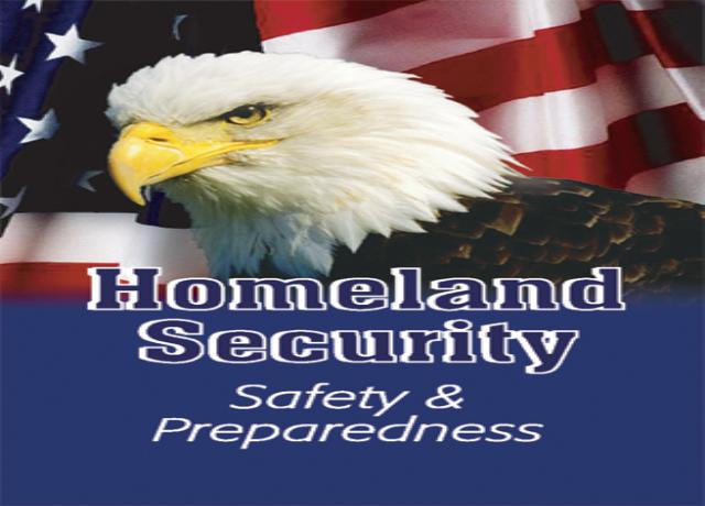 Homeland Security Key Point