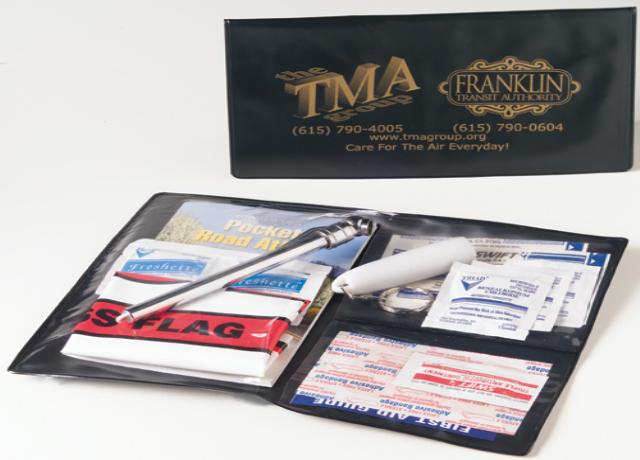 Union Made Auto Emergency Kit