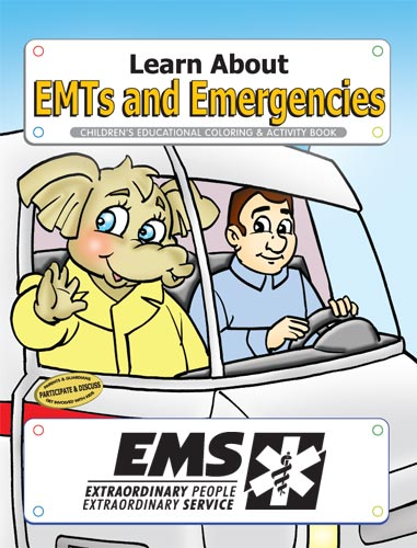 Learn About EMTs and Emergencies