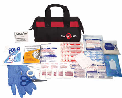 Small First Responder Kit