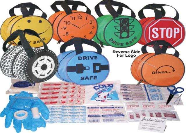 Safe-T First Aid