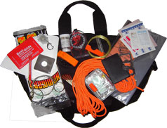 Wilderness Guardian Survival Kit
