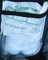 Bloodstopper Trauma Dressing