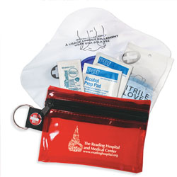 Promotional CPR Kits