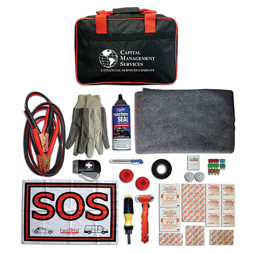 Highway Road Hazard Kit