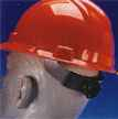 MSA Fas-Trac (Rachet) Hard Hat Suspension Large Size 7&#34-8&#34