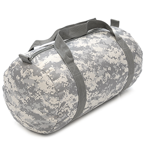 Medium Roll Duffel <br/> Available in multiple colors!