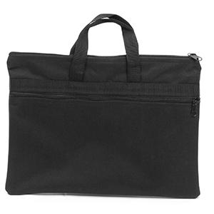 Portfolio Bag <br/> Available in multiple colors!