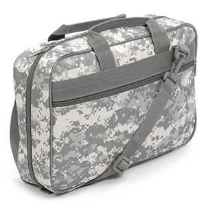 Padded Briefcase / Laptop Bag <br/> Available in multiple colors!