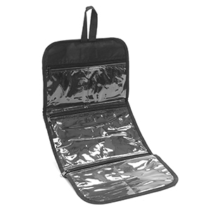 Ditty Bag <br/> Available in Black and ACU