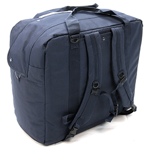Jumbo Flyer's Kit Backpack <br/> Available in multiple colors!