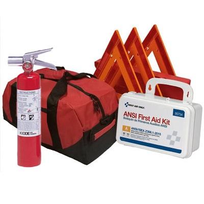 Electric Vehicle Emergency Kits