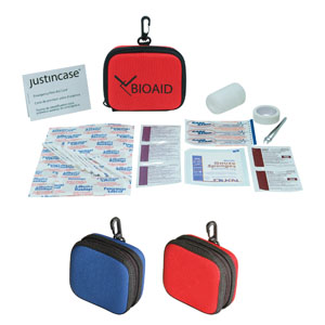 Belt First Aid Kit