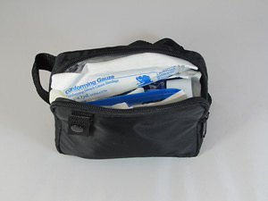 Little League First Aid Kit in a Pouch