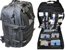 Military First Aid  Kits Survival Kits, emergency supply, emergency kits, survival information, survival equipment, child survival guide, survival, army, navy, store, gas, mask, preparedness, food storage, terrorist, terrorist disaster planning, emergency, survivalism, survivalist, survival, center, foods