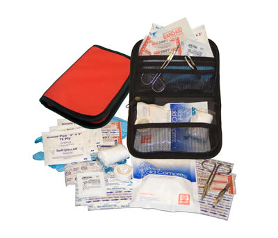 Little League First Aid Kit-Individual