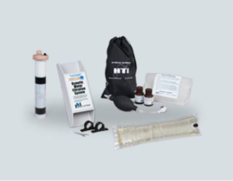 HTI HydroWell Water Filtration System