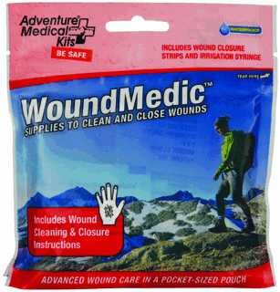 Wound Medic