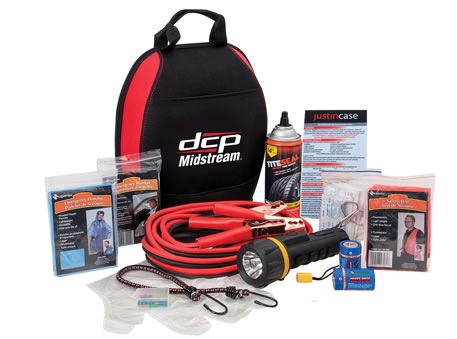 Waterproof Car Emergency Kit