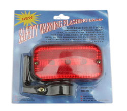 3-Way Flashing Warning Light