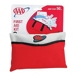 AAA Small First Aid Kit