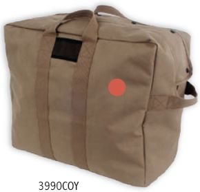 USMC Coyote Brown Kit Bag