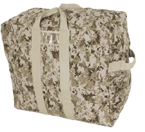 MARPAT DESERT Kit Bag <br> FREE SHIPPING!