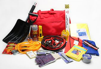 emergency roadside kit,