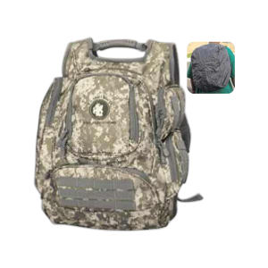 ACU Laptop backpack