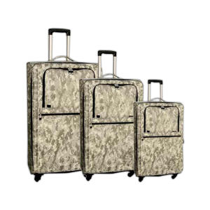 ACU Three piece luggage set