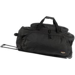 ROLLING DUFFEL BAG With Telescopic Handle