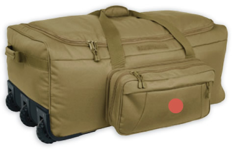 Coyote Brown Deployment Kits