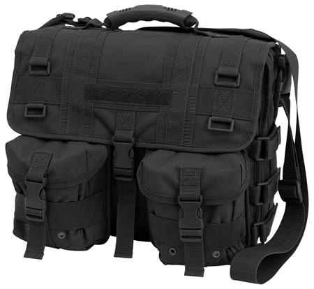 Concealed Carry Tactical Attache<br>Free Shippping!