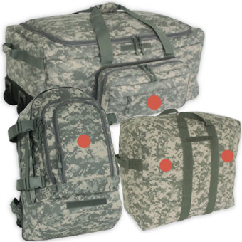 ACU Advanced Economy Deployment Kit <br> FREE SHIPPING!