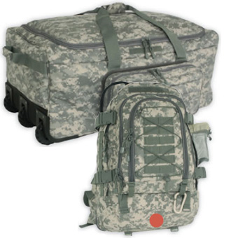 ACU Deluxe Deployment Kit <br> FREE SHIPPING!