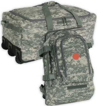ACU  Economy Deployment Kit <br> FREE SHIPPING!